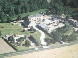 Chambre d'hôtes La Presle Verte, Oisly