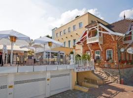 Die 30 besten hotels in w rzburg bayern g nstige for Hotel wurzburg zentrum
