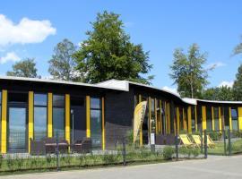 ADAC Campingplatz, Möhnesee (Delecke yakınında)