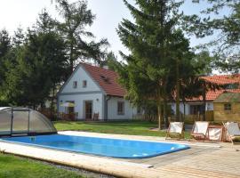 Apartmány Kojákovice - Třeboň, Jílovice