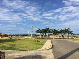 Villas At Drax Hall Rental Management, Industry