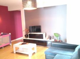 Euskal Dreams Apartment, Bermeo