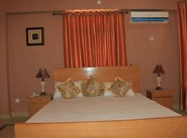 Grandeur hotel, Muzaffarabad
