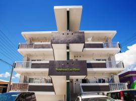 名護嘉利吉芙羅列斯度假公寓