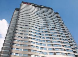 eStay Apartment Guangzhou Bai Xin Plaza, Guangzhou (Xinshi yakınında)