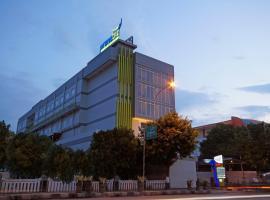 6 Hotel Terbaik Di Tegal Dari Rp 177 219