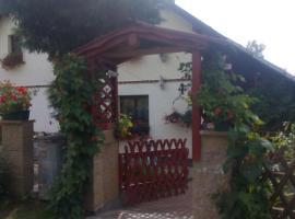 U Tří Koček, Jablonné v Podještědí (Petrovice yakınında)