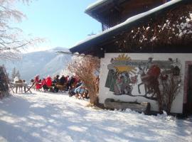 Berghotel Blaickner's Sonnalm