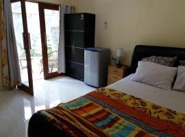 Beto Guesthouse, Kalasan (рядом с городом Berbah)