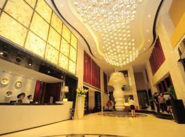 Wuhan Jianianhua Fashion Hotel, Yangluo (Liuji yakınında)