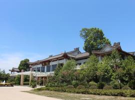 武汉随园会馆, Wuhan (Dongxihu yakınında)