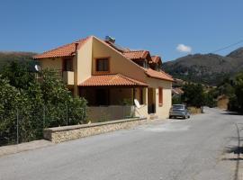 Marika's House, Alónai