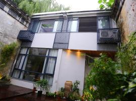 Jingshe Courtyard Arts Hotel