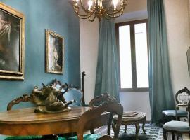 The Borgo Pinti Collection