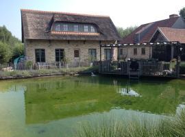 BB-hof ter boone, Kapelhoek (Oudekapelle yakınında)