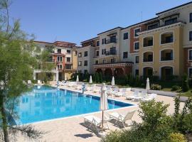 Apartment in Villa Bianca
