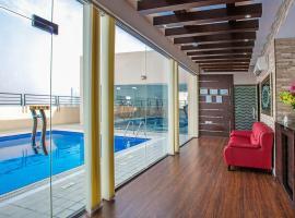 Loumage Hotel & Suites