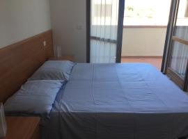Maremma apartament, Scansano