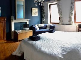 Plumbago Bed & Breakfast, Villers-la-Ville (Blizu: Bousval)