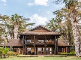 Kibo Villa Amboseli, Amboseli