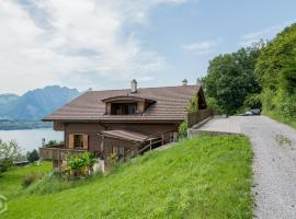 Amazing house with a view, Thun