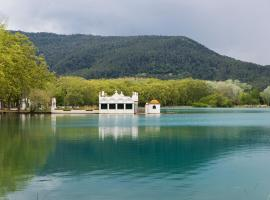 Hotel Mirallac, Banyoles