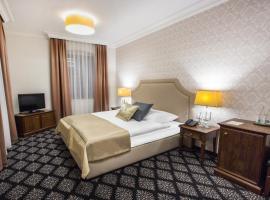 HG Hotel, Toszek