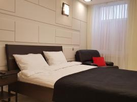 Apartment 2plus2