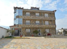 Hotel and Camping Simeone, Berat (Stan yakınında)