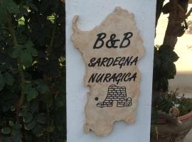B&B Sardegna Nuragica, Uras