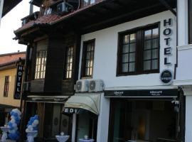 Hotel Edi Imperial, Prizren