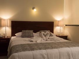 Hotel San Andres Inn, Quevedo (Balzar yakınında)