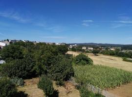 Arzua HOME, Арсуа (рядом с городом Пантиньобре)