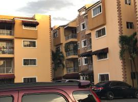 Apartamento Los Rieles, Santiago de los Caballeros