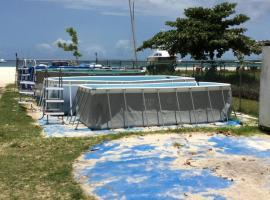 Micheal beach rooms, Bridgetown
