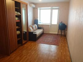 Apartment on Promyslovyy