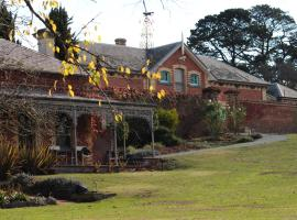 Saint Agnes Homestead, Kyneton