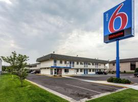 Motel 6 Twin Falls, Twin Falls