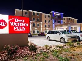 Best Western Plus Buda Austin Inn & Suites