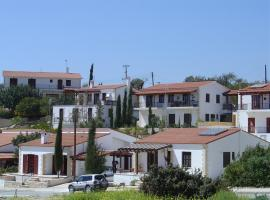 Relaxation House, Psematismenos (Maroni yakınında)
