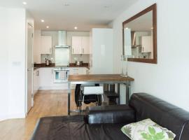 Prospect House Apartment, London