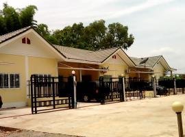 Phang Phet Residence