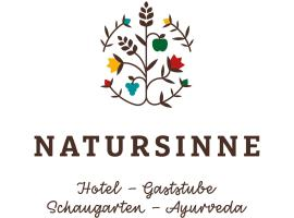 NaturSinne - Hotel Czerwenka, Zöbern