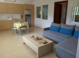 Anemos Apartments, Плакиас (рядом с городом Миртос)