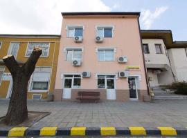Hotel G Mar, Suvorovo (Izgrev yakınında)