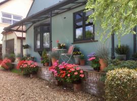 Weston Cottage, Poole