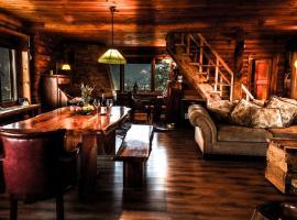 The Savo's Holiday House, Rudartsi (Stefanovo yakınında)