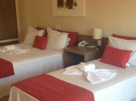 Solarium Park Hotel, Adamantina (Near Dracena)