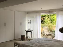 Private luxury retreat, Sible Hedingham (рядом с городом Great Maplestead)