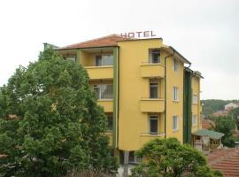Hotel Triumph, Nova Zagora